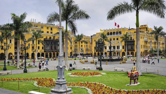La capital peruana se mantiene como la segunda más cara de Sudamérica, solo por detrás de Montevideo (Uruguay). (Foto: Archivo)