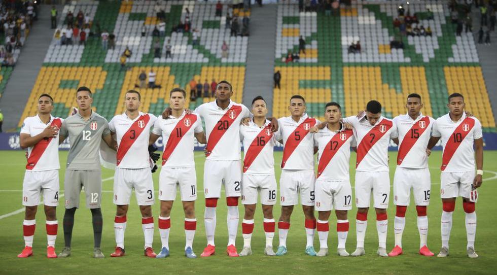 La selección peruana Sub 23 enfrentará a Bolivia este viernes a las 6:00 p.m. por el pase a la segunda ronda.