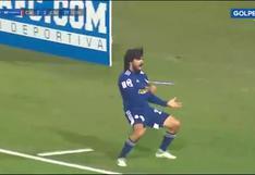 Sporting Cristal vs. Cienciano: El agónico gol de Cazulo para la remontada 3-2 del club rimense | VIDEO