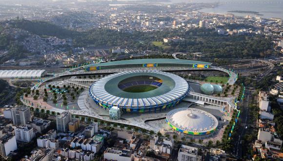 Así Ocurrió: En 1950 se inaugura el estadio Maracaná en Brasil