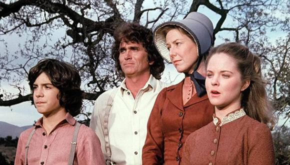 """La versión original de """"La familia Ingalls"""" fue emitida entre 1974 y 1983 (Foto: NBC)"""