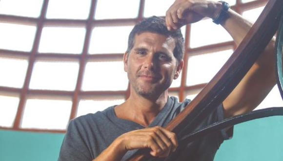 Christian Meier, actor peruano tiene una gran legión de seguidores en las redes sociales. (Foto: USI)