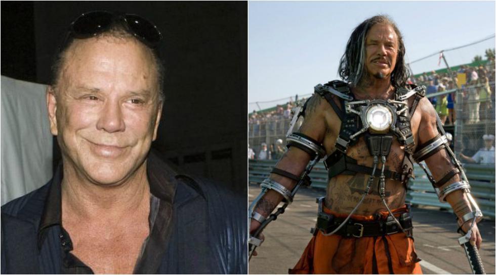 Estos actores odiaron participar en las películas de Marvel - 1