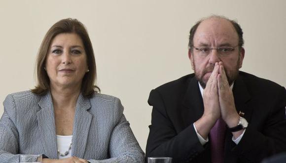 Perú y Chile acuerdan nueva reunión 2+2 para fines de marzo