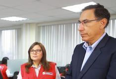 Vizcarra: Ubicaremos a responsables de ataque en Huancavelica
