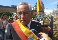 Lambayeque: confirman detención preliminar por 10 días del gobernador Anselmo Lozano y otros funcionarios