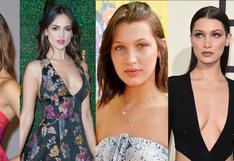 9 celebridades que lucieron irreconocibles después de las cirugías plásticas | FOTOS