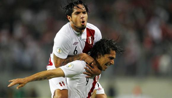 Copa América: Paolo Guerrero y Juan Vargas en lista selecta