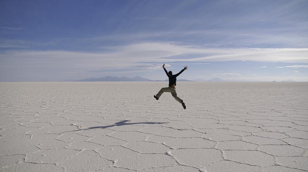 Un desierto de sal: Atrévete a descubrir el Salar de Uyuni  - 3