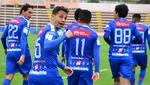 Diego Guastavino tiene cuatro goles con Carlos A. Mannucci. (Foto: Liga 1)