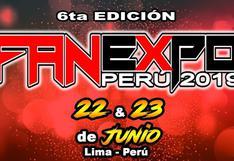 Fan Expo Perú: llega la sexta edición de esperado evento | FOTOS
