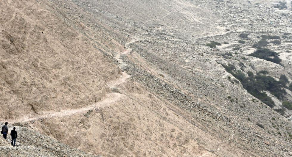 Los caminos incaicos que están a solo un paso de Lima - 2