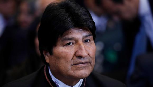 Aún se desconoce la identidad del presunto agresor dado que en una primera instancia brindó un nombre falso. Medios locales afirman que se llamaría Moisés Montero. (Foto: EFE)