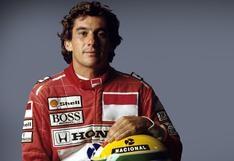 Ayrton Senna, a 26 años de su partida: todos los monoplazas que manejó en la F1 | FOTOS