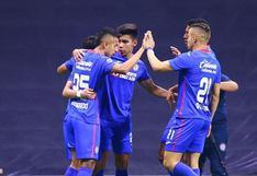 Cruz Azul derrotó por 1-0 a Chivas por el Clausura de la Liga MX