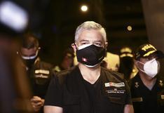 """José Elice: """"Necesitamos que la ciudadanía perciba a su policía de manera distinta""""   ENTREVISTA"""