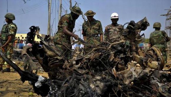 Boko Haram atacó varias iglesias en Nigeria y dejó 54 muertos