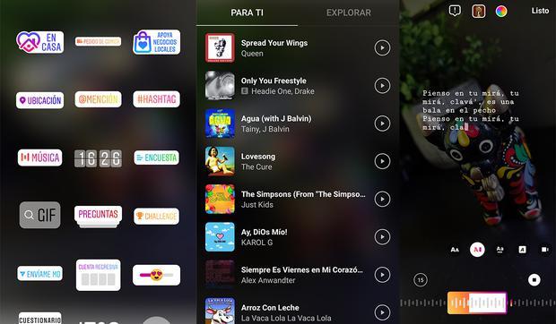 Whatsapp Cómo Poner Música Y Letras De Tus Canciones En Tus Estados Status Music And Lyrics Wasap Wsp Web Instadp Instagram Ig Truco