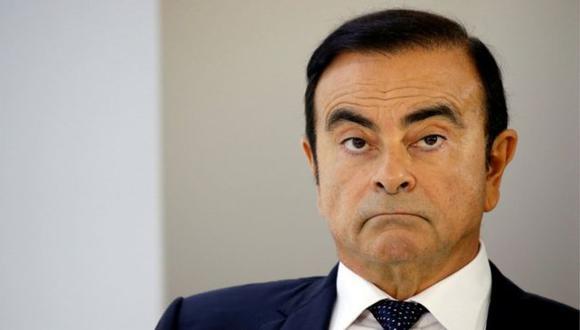 Cómo Ghosn fue capaz de salir de Japón, cuando lo tenía prohibido, es un misterio. Foto: REUTERS