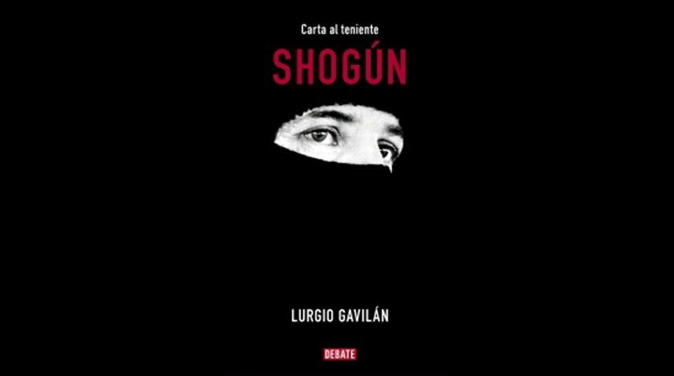 """""""Carta al teniente Shogún"""" - Lurgio Gavilán. (Foto: Difusión)"""