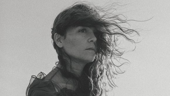 """Natalia Lafourcade estrenó una versión sentimental de """"Alfonsina y el mar"""". (Foto: @natalialafourcade)"""