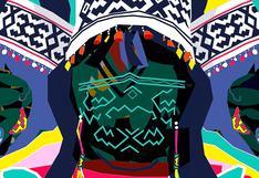 """""""Los cantos del Kené"""": la música para sanar de seis madres de Cantagallo que ya puedes escuchar en Spotify"""