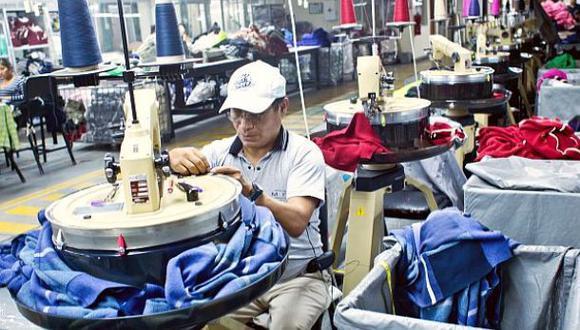 Empleo adecuado se elevó 2,3% entre febrero y abril en Lima - 1