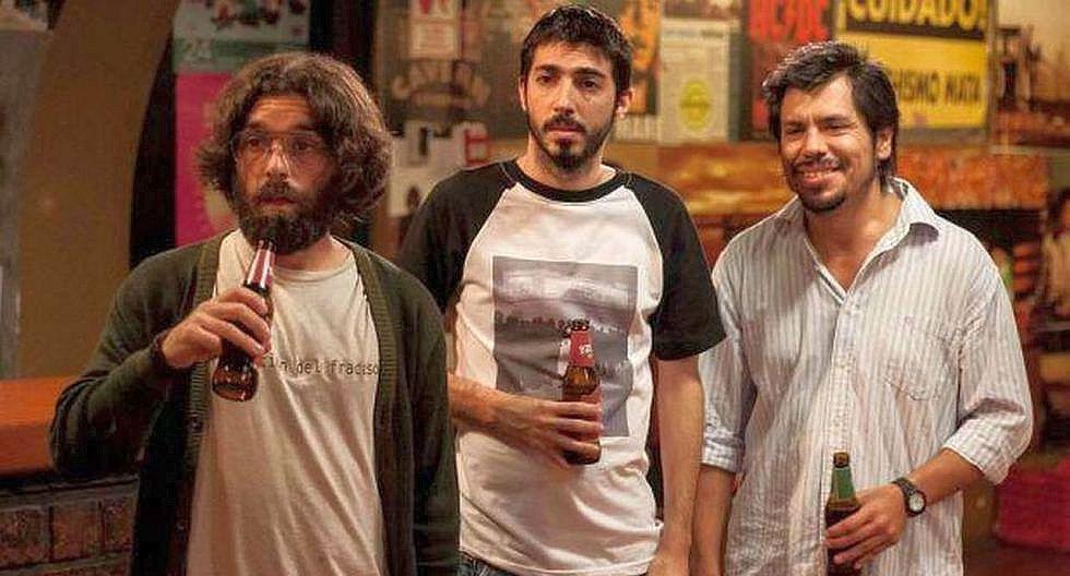 Estas son las cinco películas peruanas más taquilleras del año - 4