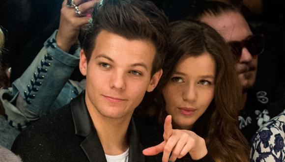 One Direction: Louis Tomlinson terminó con Eleanor Calder