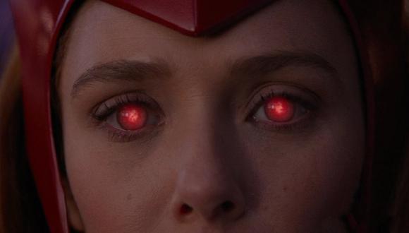 ¿Qué pasará con Wanda y Vision después de la expansión del 'Hex'? (Foto: Disney+/ Marvel)