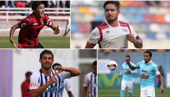 Torneo Apertura 2017: resultados y tabla de posiciones de la fecha 4