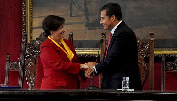 Para el elector promedio, las gestiones de Villarán y Humala serán dos más de las administraciones fallidas con numerosas cuentas pendientes. (Foto: Andina)