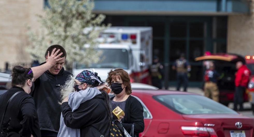 USA: Two injured in Shooting at a Nebraska Mall