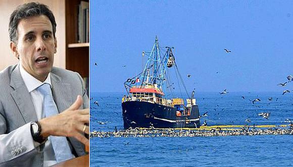 ¿Logrará el Produce que los industriales paguen más por pescar?
