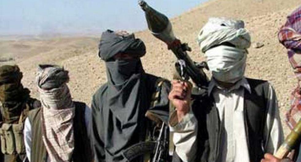 Afganistán: Talibanes asesinaron a empleado del Tribunal
