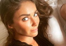 Anahí confirma reunión de RBD y se sincera sobre su anorexia