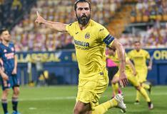 Villarreal empató 0-0 ante Arsenal y accedió a la final de la Europa League