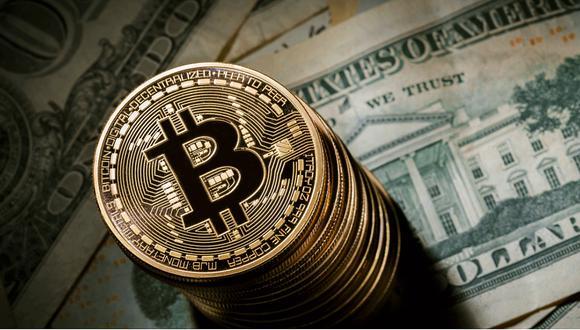 En el 2013, la mitad de los bitcóins estaba valorada en alrededor de US$4.000 millones, pero el precio del token digital ha disminuido desde entonces