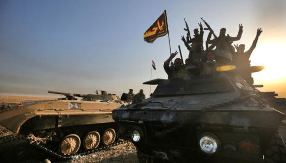 Mosul, de joya histórica de Iraq a bastión del Estado Islámico