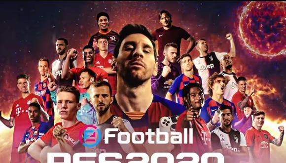 Los fanáticos del fútbol esperan novedades sobre el lanzamiento del PES 2021 | Konami