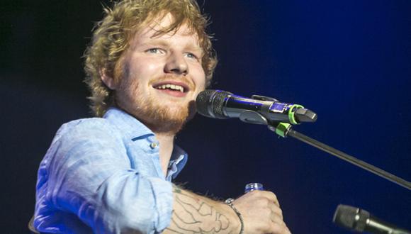 Ed Sheeran: ¿qué banda peruana abrirá su show en Lima?