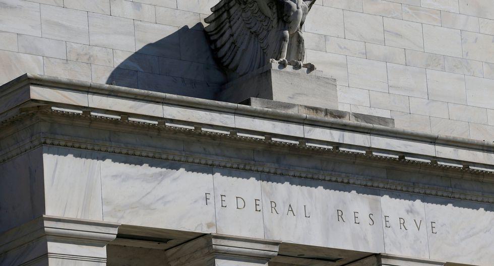 Hubo pocos cambios en las proyecciones de la FED para la economía estadounidense. (Foto: Reuters)