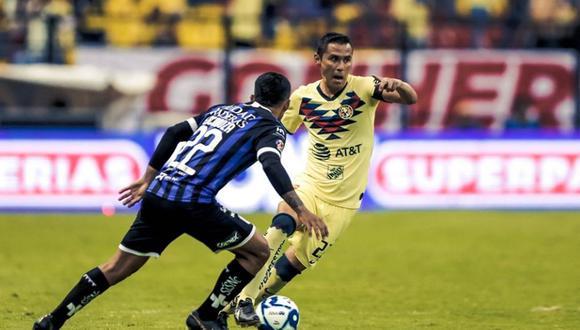 América visita al Juárez por la fecha 11 de la Liga MX | Foto: Facebook / Club América