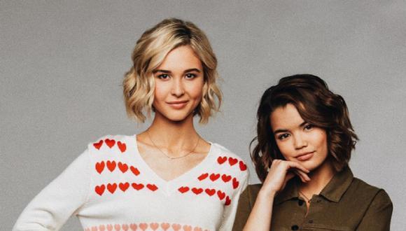Alexa & Katie, ¿tendrá temporada 4 en la plataforma streaming? (Foto: Netflix)