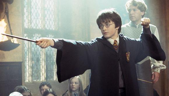 Harry Potter trasciende en el tiempo y cumple 39 años.  (Foto: Warner Bros.)