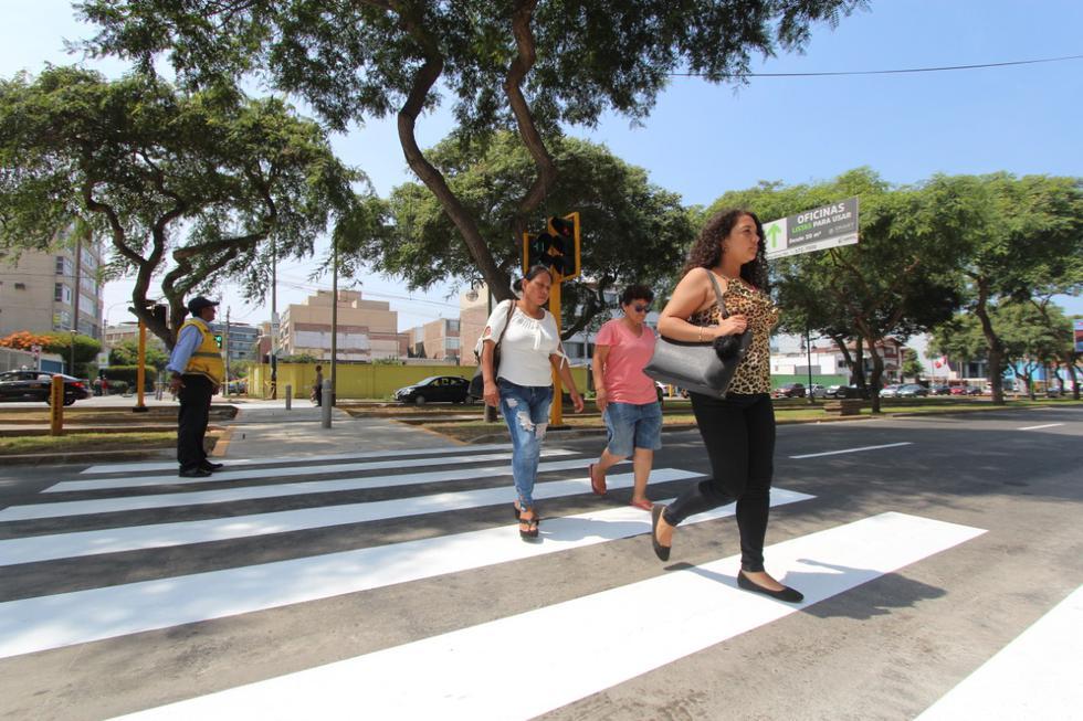 San Isidro es uno de los distritos menos pobres del país. Conoce en esta galería los 20 distritos con menor pobreza monetaria en el 2018, según INEI. (Fotos: Difusión)
