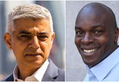Quiénes son Sadiq Khan y Shaun Bailey, los favoritos para la alcaldía de Londres que pertenecen a minorías étnicas