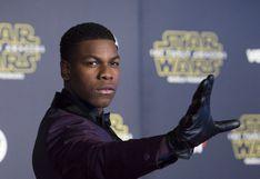 """""""Star Wars: Episodio IX"""": John Boyega anunció el fin de la grabación con emotiva fotografía"""