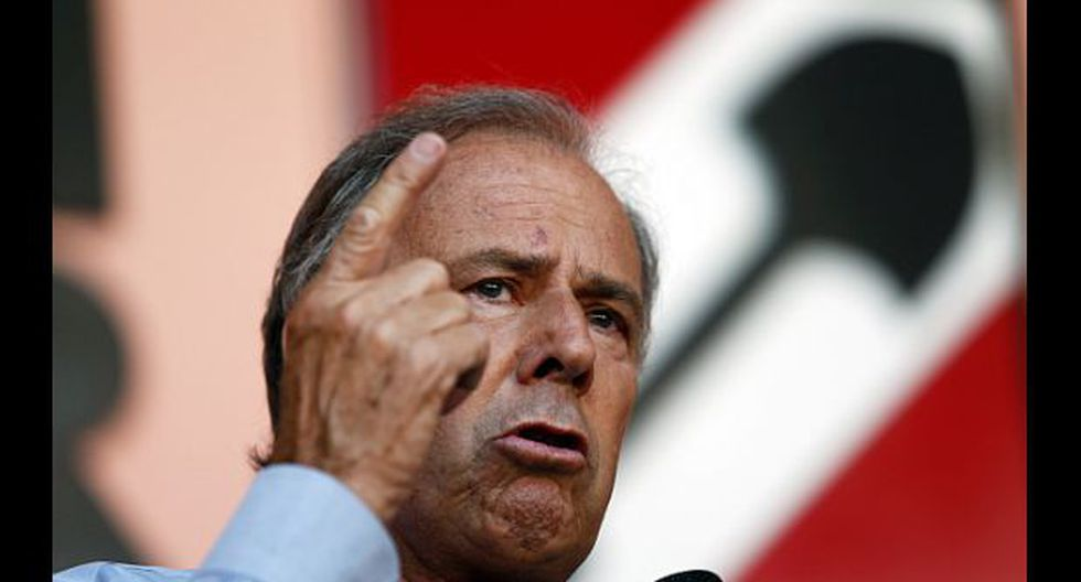 Acción Popular no tendrá reparos en reunirse con PPK o Fujimori