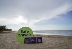 Playas de Piura reciben el sello internacional como destinos seguros ante el COVID-19